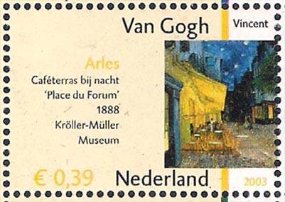 nacht over nederland