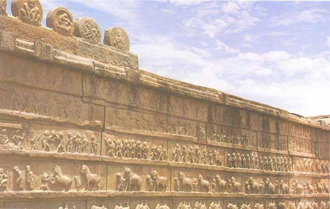 History of Vijayanagara