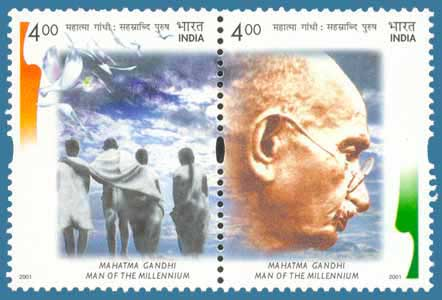 Stamps Of India - World Rarest Postage Stamps